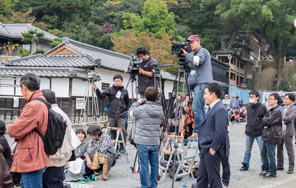 Японская журналистка умерла от переработки