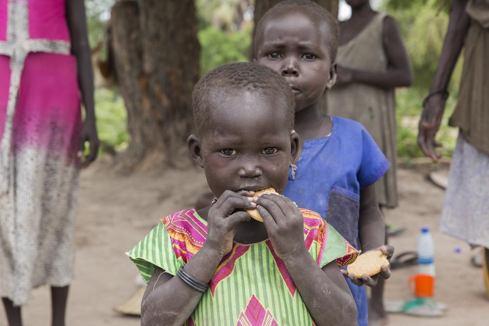 Всеафриканский день борьбы с голодом
