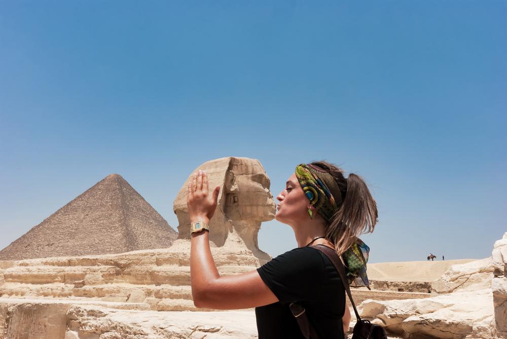 Каир признан самым опасным мегаполисом для женщин