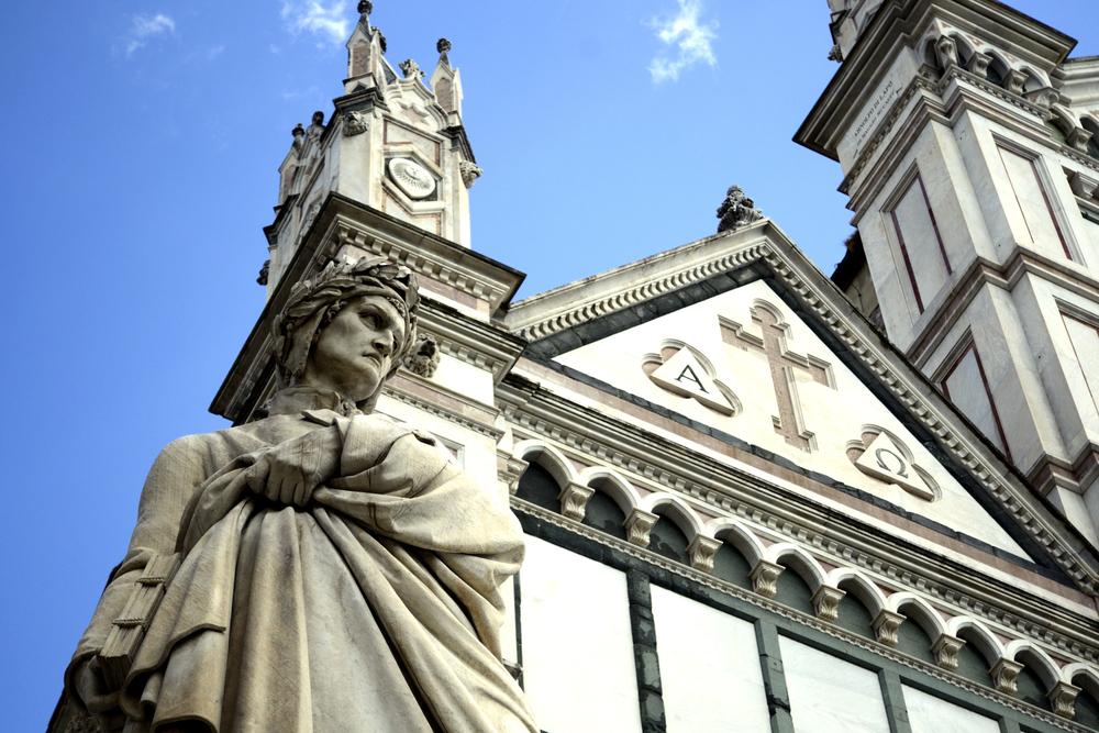 Во Флоренции в церкви погиб турист