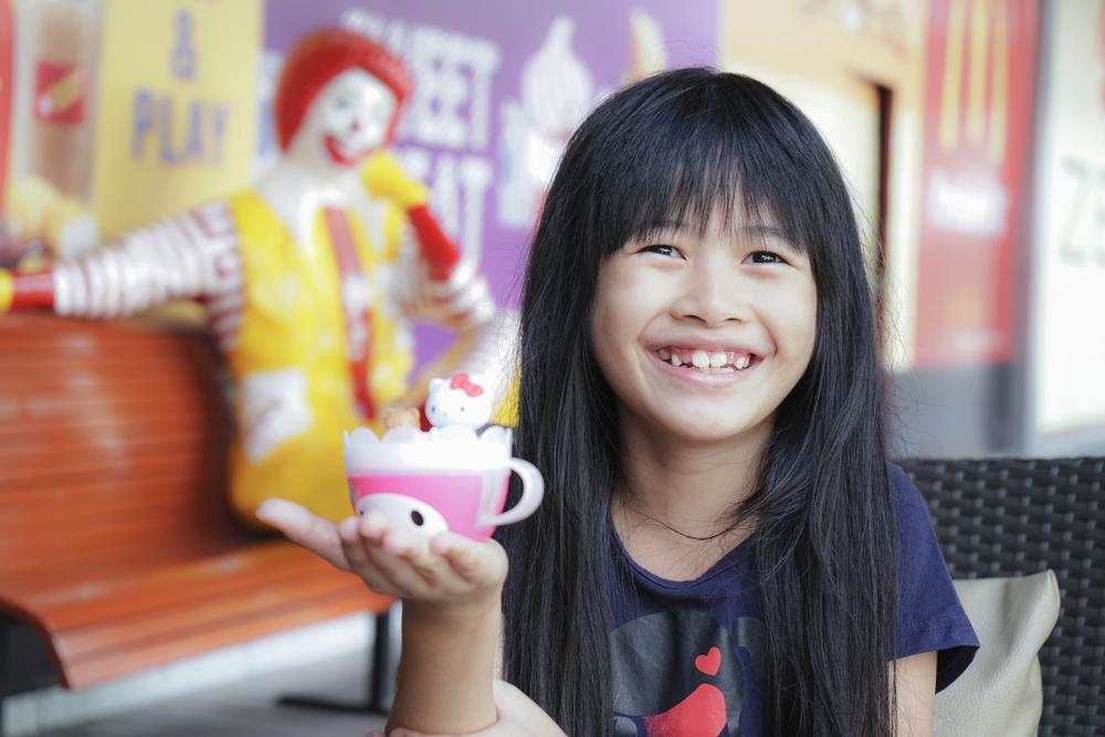 В Китае исчезли все McDonald's.Вокруг Света. Украина