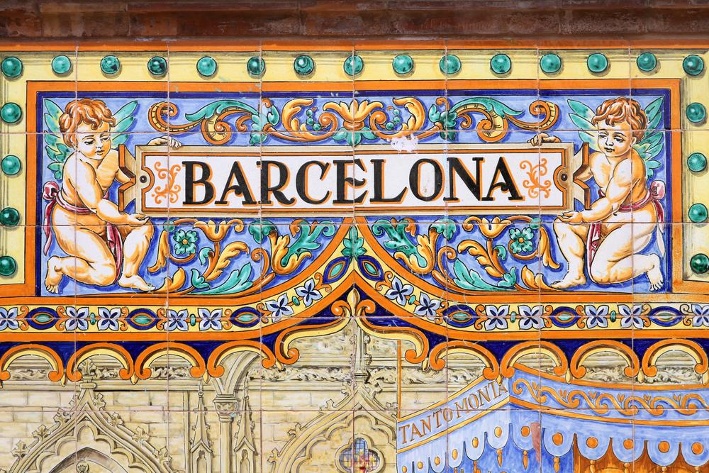 Успеть влюбиться за 24 часа: Барселона