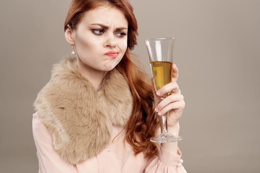 Алкоголь улучшает способности к языкам