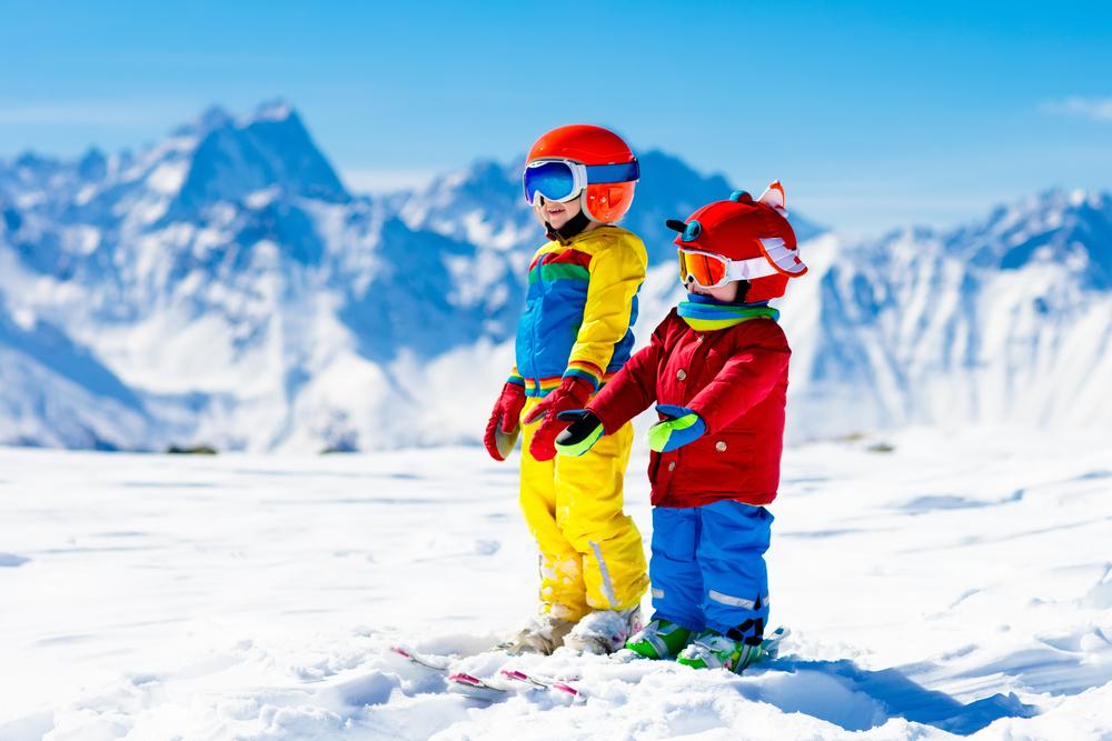 Горнолыжные курорты Швейцарии: для тех, кто учится, и тех, кто уже умеет