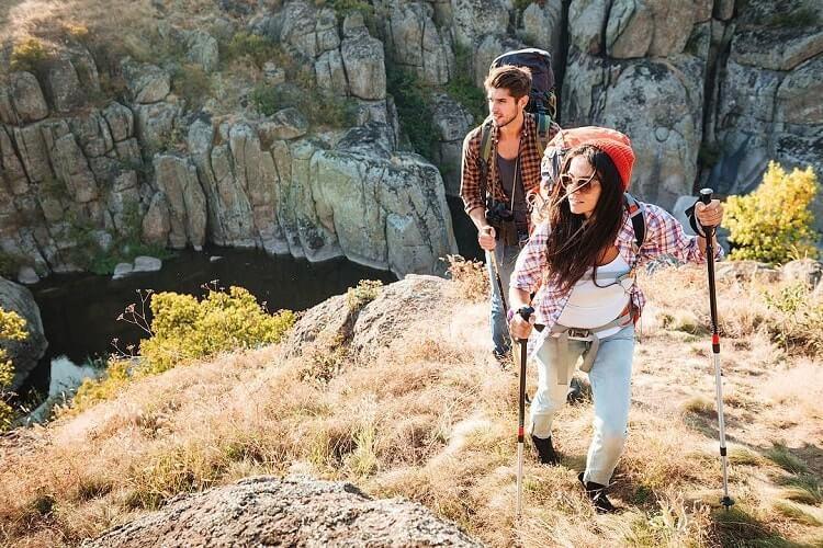 Актовский каньон: дьявольски красивое место