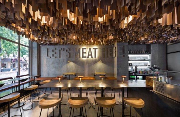 Полтавский ресторан признали лучшим в Европе