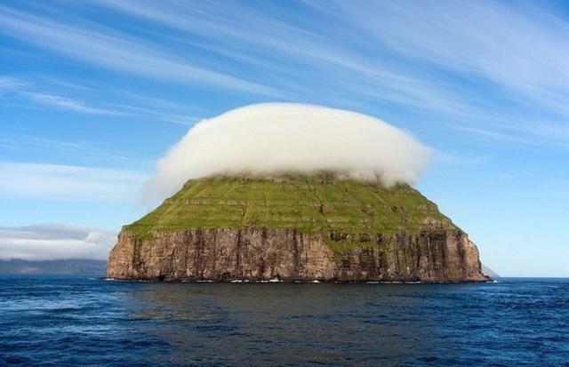 Звезда Instagram: необитаемый остров Литла-Димун