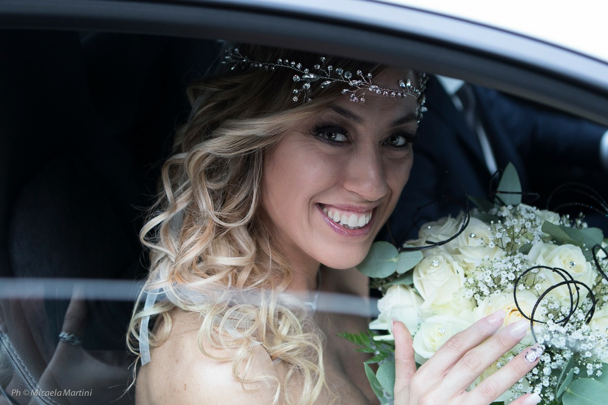 Сказка без принца: итальянка вышла замуж за саму себя.Вокруг Света. Украина