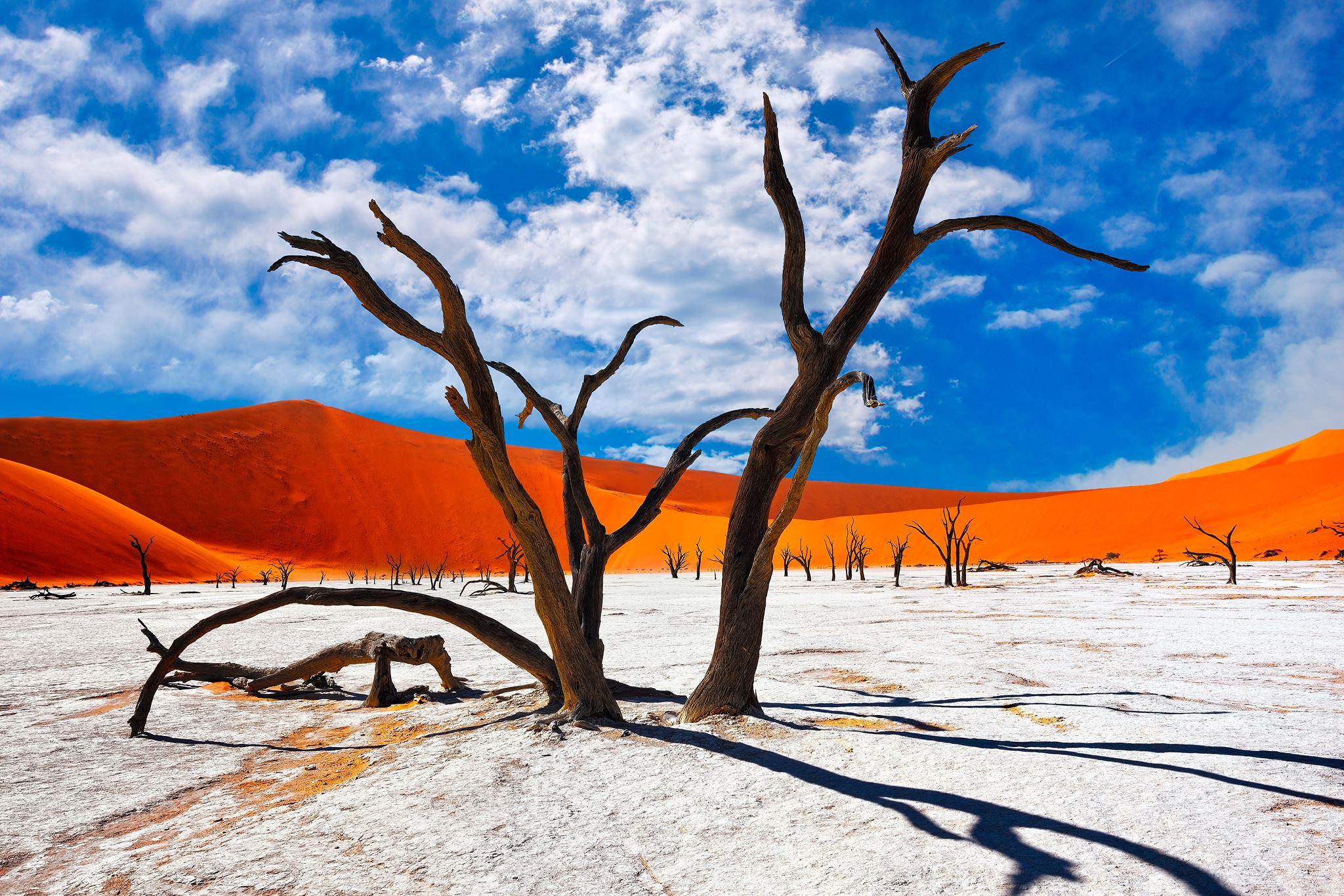 Путеводитель по Намибии: что посмотреть в стране с картинки