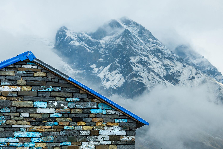 Гималаи – место силы и вдохновения