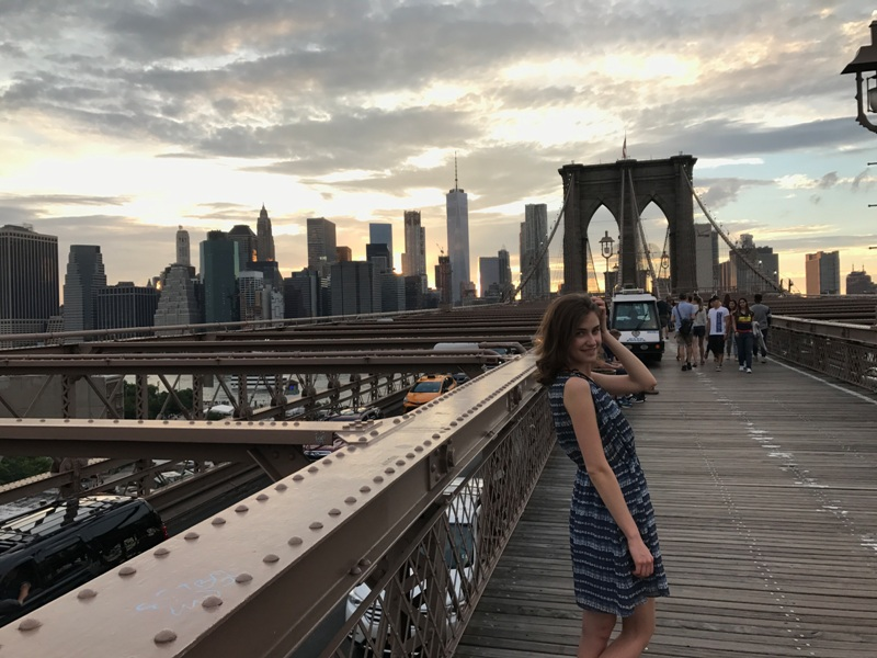 Дневник влюбленной в Нью-Йорк: как спланировать двухнедельный маршрут