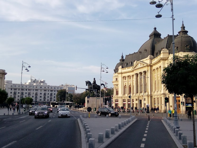 Румыния: страна, с которой я расту