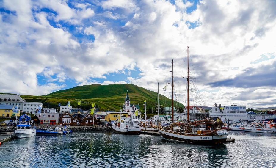 Эльфы, селедка и родниковая вода: в чем секрет исландского счастья.Вокруг Света. Украина