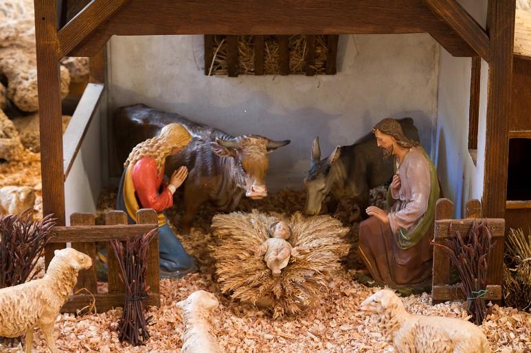 Католическое Рождество в Украине сделали выходным днем