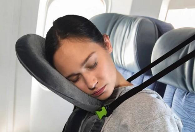 ТОП-10 изобретений, которые сделают авиапутешествия комфортней