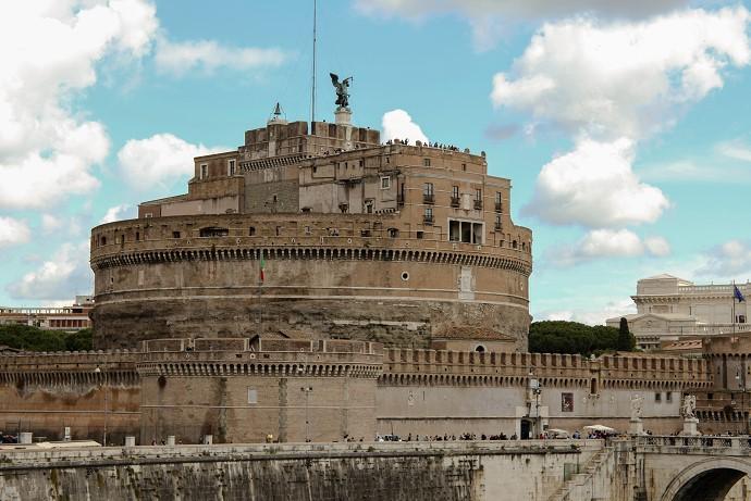 Cамые древние сооружения мира