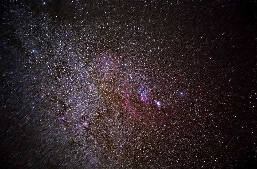 Астрономы нашли планету, сутки на которой продолжаются 27 тысяч лет