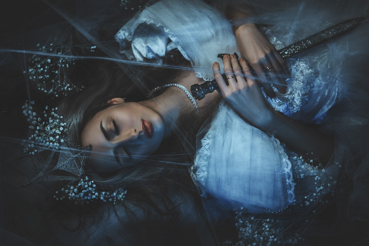 Британка нашла в «Спящей красавице» пропаганду изнасилований