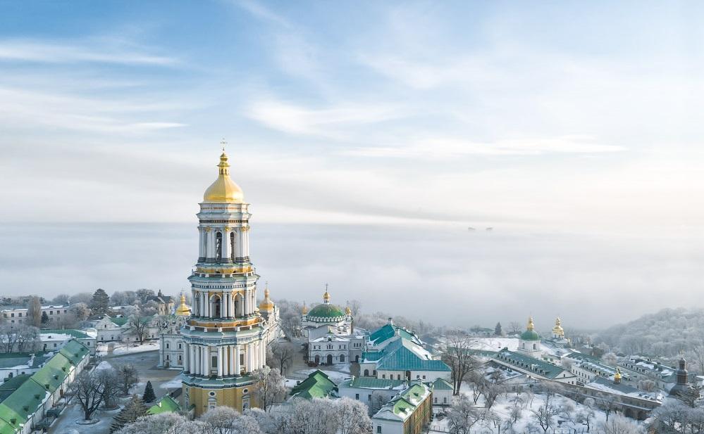 В Киево-Печерской лавре откроется резиденция святого Николая