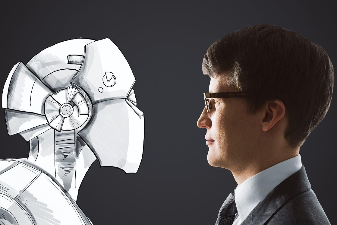 К 2030 году 800 миллионов человек могут потерять работу из-за роботов.Вокруг Света. Украина