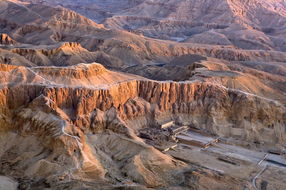 Египетские археологи обнаружили город, которому 7000 лет.Вокруг Света. Украина