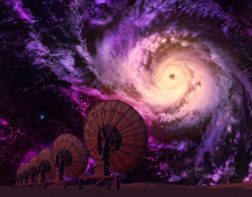 Японцы установят радар, отслеживающий космические обломки