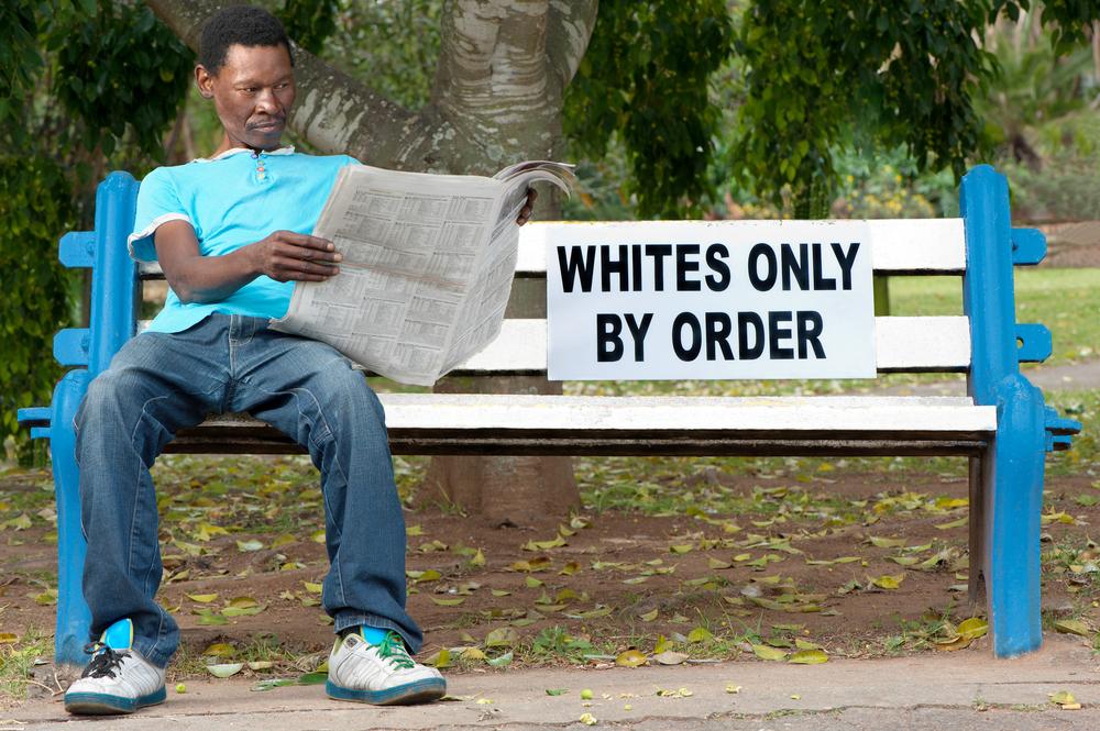 Причина расизма - любовь к порядку, утверждают ученые.Вокруг Света. Украина