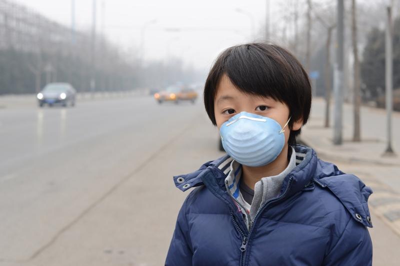 Здоровье или деньги? Борьба за чистый воздух может подкосить экономику Китая
