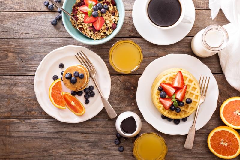 Где позавтракать во Львове в 8 утра?