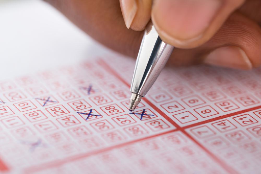 Американка выиграла в лотерею дважды за день