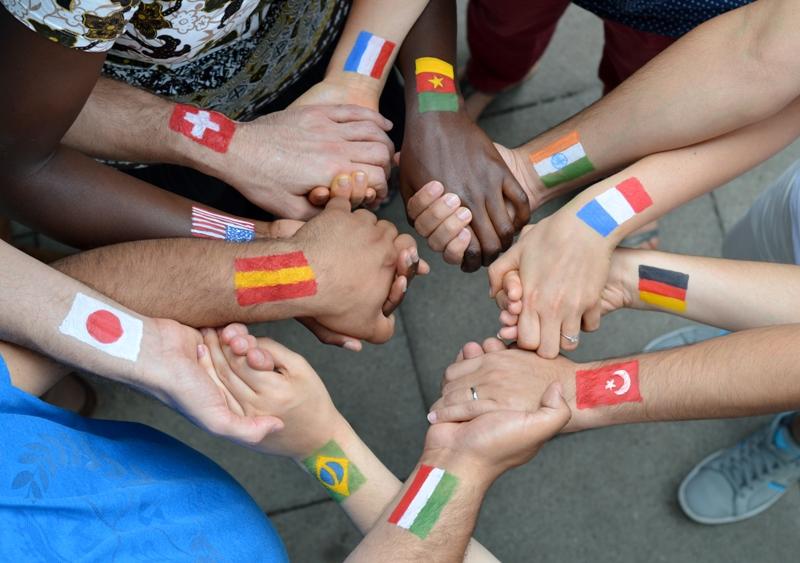 Топ-10 самых толерантных стран мира