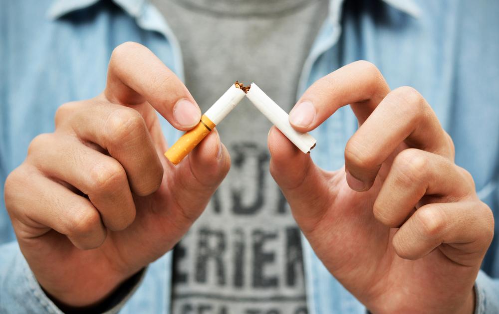 В Украине подсчитали количество курильщиков и обрадовались