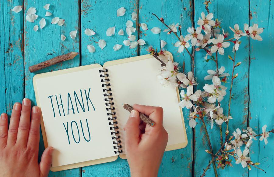 7 «побочных эффектов» благодарности.Вокруг Света. Украина