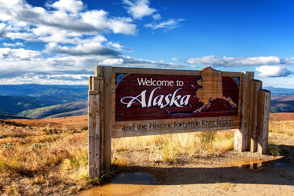 Когда Аляска стала американским штатом?.Вокруг Света. Украина