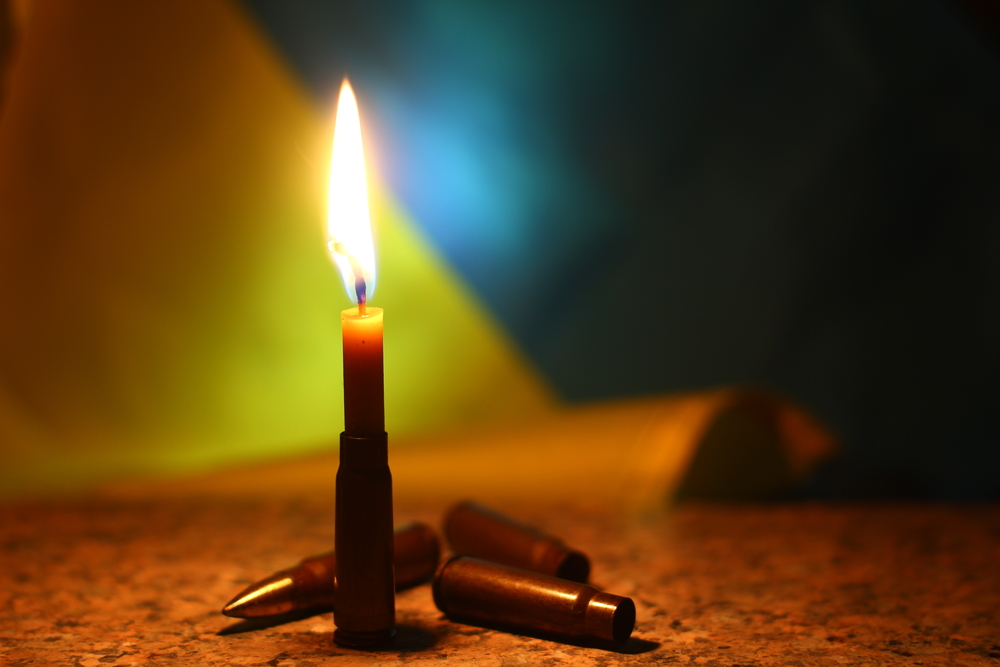 В Украине снизился уровень терроризма