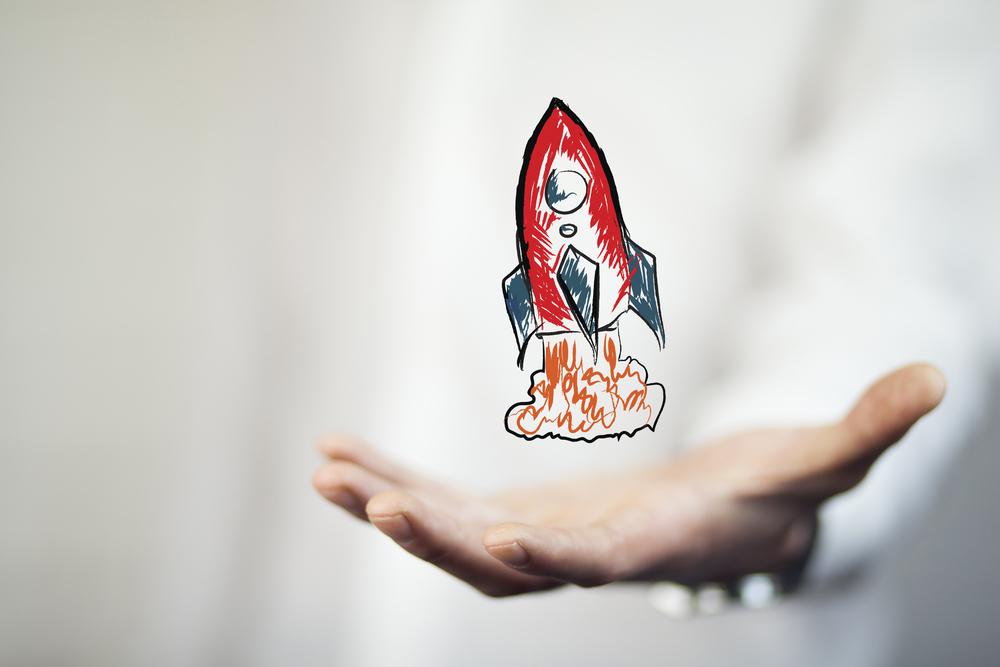 Американец собирается в космос на самодельной ракете