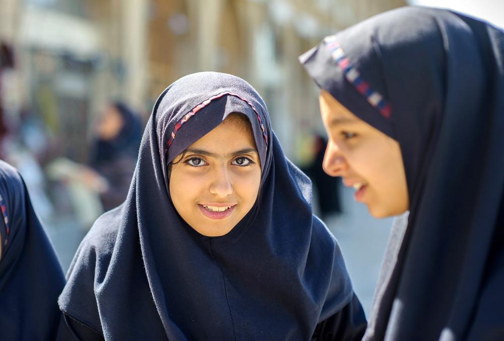 Лицензия на изнасилование? В Ираке одобрили закон