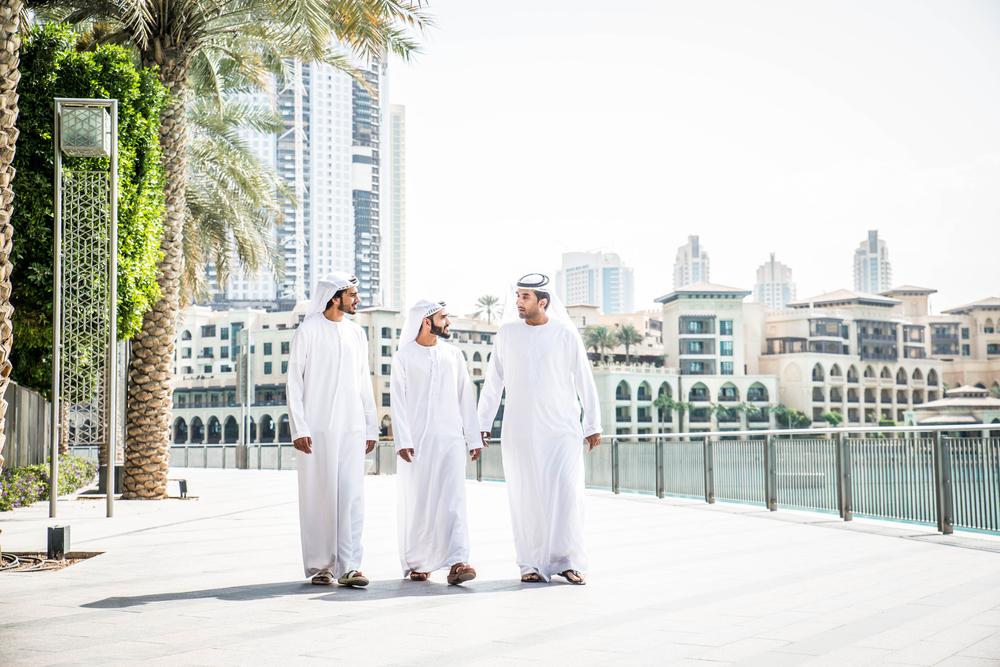 10 удивительных фактов о Дубае