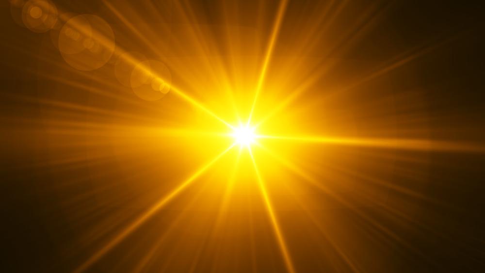 На Солнце исчезли пятна