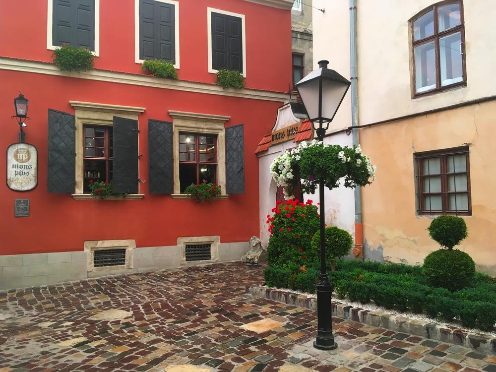 The Independent назвал Львов лучшим городом для поездки на уик-энд.Вокруг Света. Украина