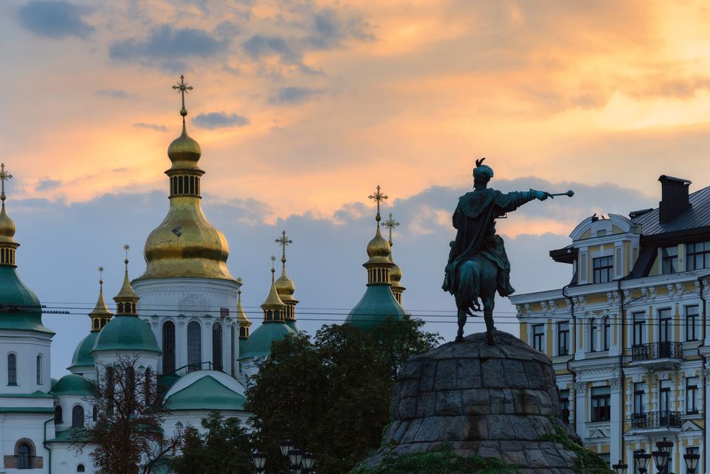 Киев занял 86-е место в списке самых гостеприимных городов
