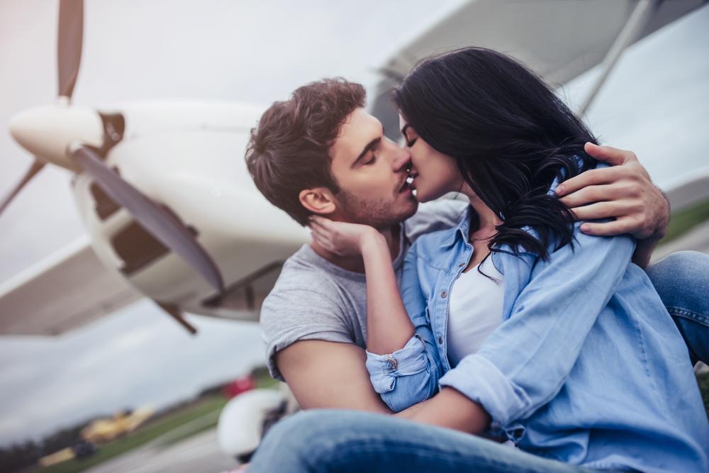 Штраф за секс в самолёте