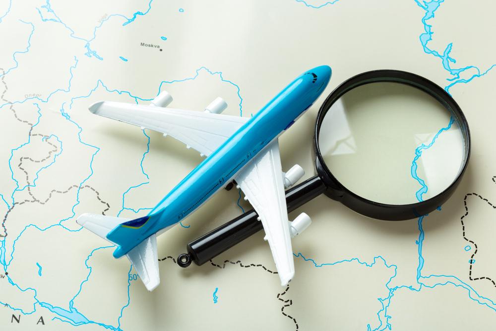 Аэропорт «Борисполь» нанял на работу пана Шукача