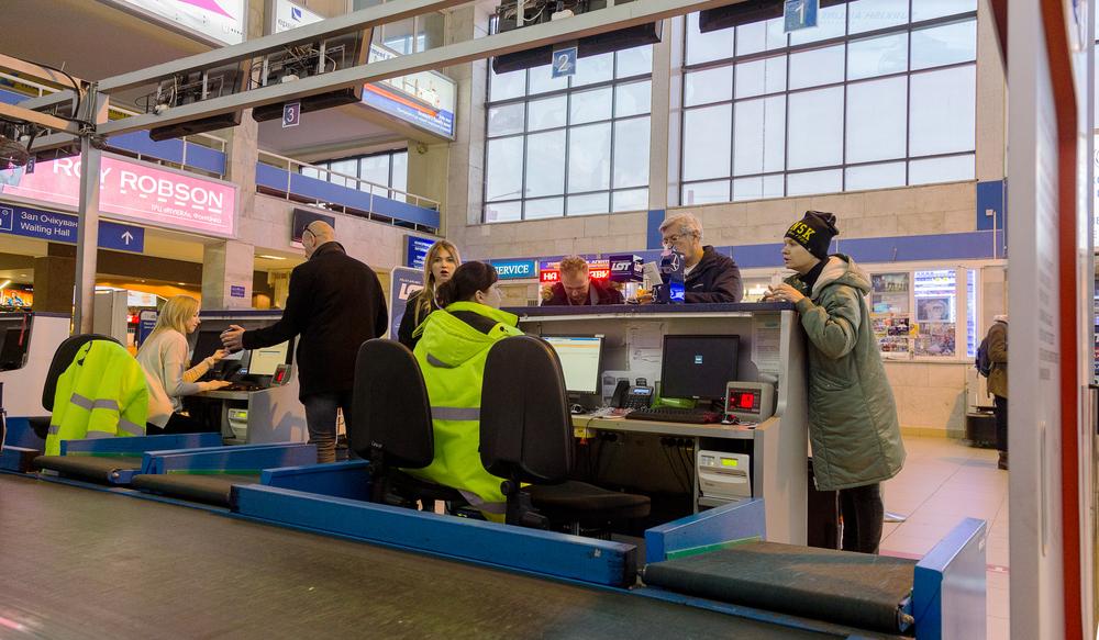 Полицию предупредили о минировании аэропортов по всей Украине