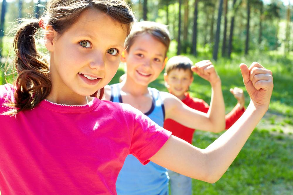 Ученые доказали, что физические упражнения делают детей умнее