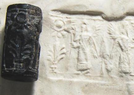 За день до землетрясения в Ираке археологи обнаружили редкий артефакт