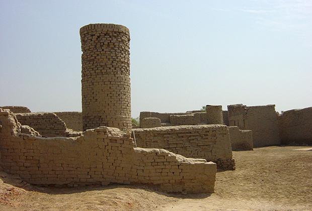 Ученые раскрыли тайну древнейшей мировой цивилизации