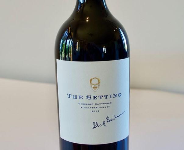В США продали вино за рекордную сумму