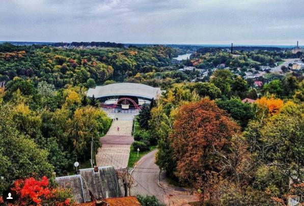 Instagram-страницы 12 украинских городов