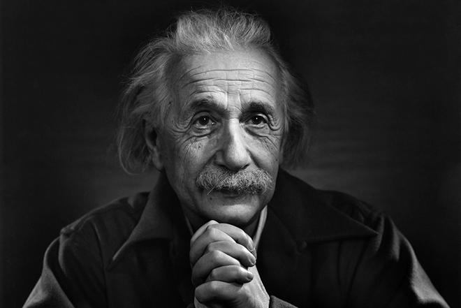 Как превратить Эйнштейна в снежинку на окне: подробная инструкция
